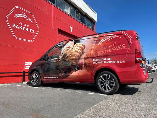 carwrap-De-Graaf-Bakeries